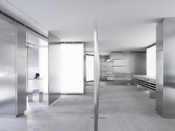 Acne Studios Horatio Street by Sophie Hicks 02