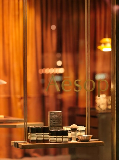 Aesop, Collins Street by Kerstin Thompson 01