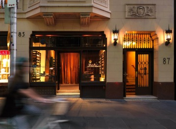 Aesop, Collins Street by Kerstin Thompson 05