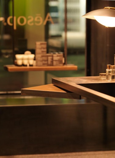 Aesop, Collins Street by Kerstin Thompson 07