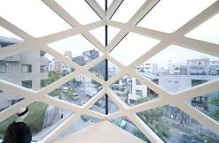Prada Tokyo by Herzog & de Meuron 16