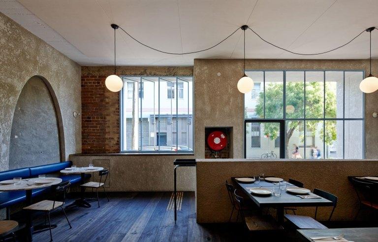 Ester Restaurant by Anthony Gill, Sydney 03
