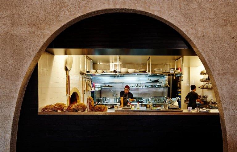 Ester Restaurant by Anthony Gill, Sydney 04