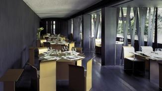 Les Cols Restaurant 02