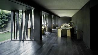 Les Cols Restaurant 03