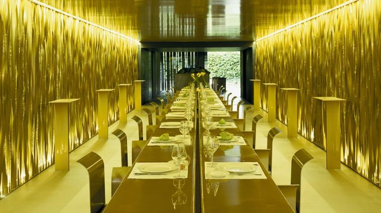 Les Cols Restaurant 05