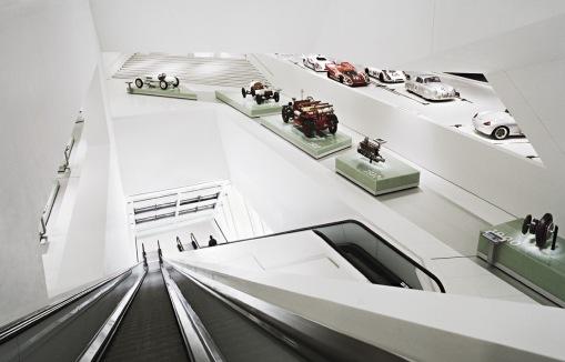 Porsche Museum 05