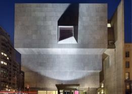 The Met Breuer by Marcel Breuer + Beyer Blinder Belle 03