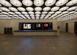 The Met Breuer by Marcel Breuer + Beyer Blinder Belle 05