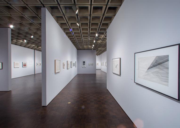 The Met Breuer by Marcel Breuer + Beyer Blinder Belle 12