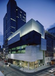 Cincinnati Art Centre by Zaha Hadid 01_Roland Halbe Photo