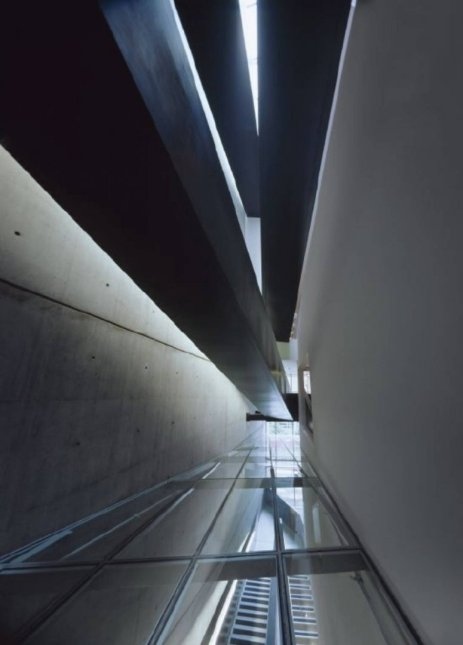 Cincinnati Art Centre by Zaha Hadid 05_Paul Warchol Photo