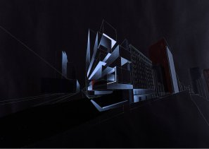 Cincinnati Art Centre by Zaha Hadid 06_Zaha Hadid Architects Image
