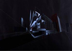 Cincinnati Art Centre by Zaha Hadid 06_Zaha Hadid Architects Image
