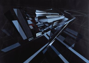 Cincinnati Art Centre by Zaha Hadid 07_Zaha Hadid Architects Image