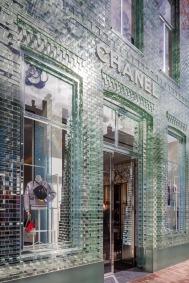 Chanel Store, Amsterdam by MVRDV 03