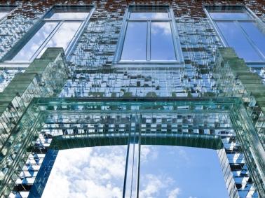 Chanel Store, Amsterdam by MVRDV 04