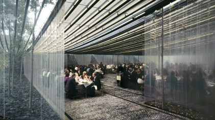 Les Cols Function Room 03