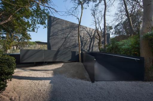 Venice Biennale Australian Pavilion by DCM 06