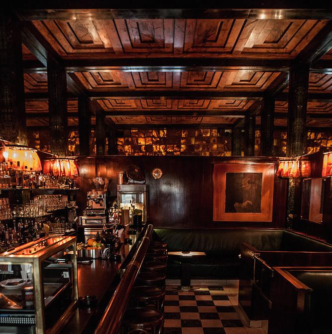 Vienna American Bar Austria Stephenvarady