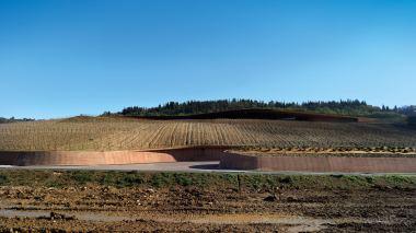 Antinori Winery by Archea Associati 01