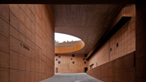Antinori Winery by Archea Associati 04