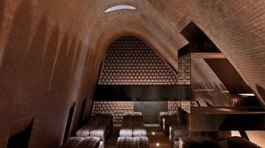 Antinori Winery by Archea Associati 06