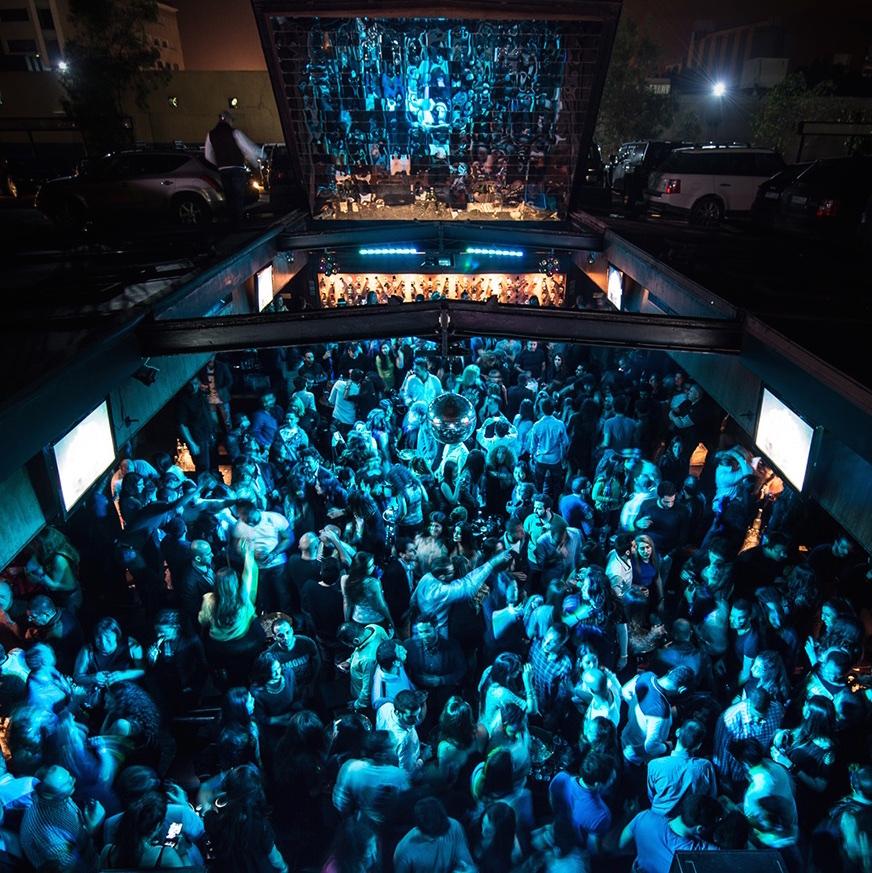 beirut b018 nightclub lebanon � stephenvarady
