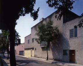 Casa Luis Barragán by Luis Barragán 01