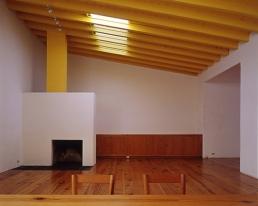 Casa Luis Barragán by Luis Barragán 09