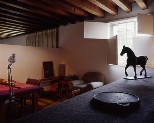Casa Luis Barragán by Luis Barragán 11