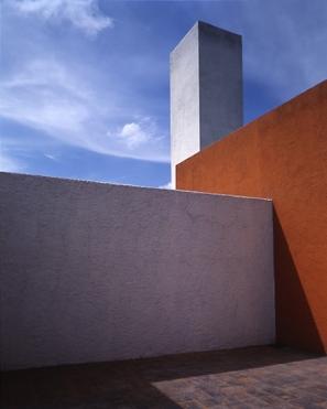 Casa Luis Barragán by Luis Barragán 15