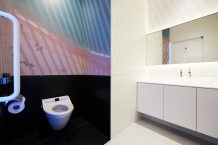 Gallery TOTO by Klein Dytham 14