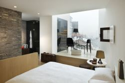 The Waterhouse Hotel on South Bund by Neri & Hu 10