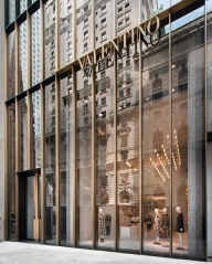 Valentino Flagship Store by David Chipperfield 03