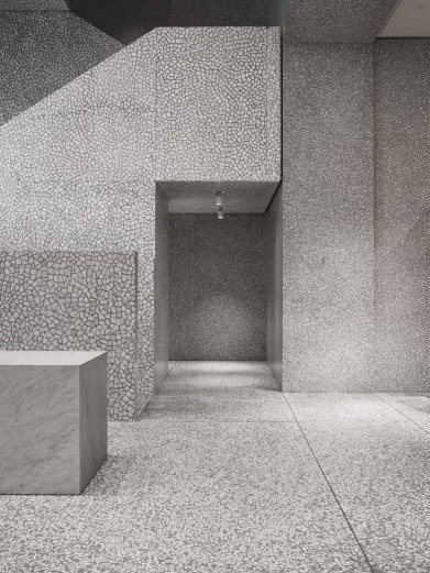 Valentino Flagship Store by David Chipperfield 06