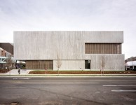 Clyfford Still Museum by Allied Works Architecture 04