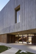 Clyfford Still Museum by Allied Works Architecture 06