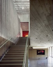 Clyfford Still Museum by Allied Works Architecture 08