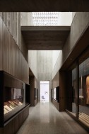 Clyfford Still Museum by Allied Works Architecture 10