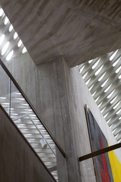 Clyfford Still Museum by Allied Works Architecture 12