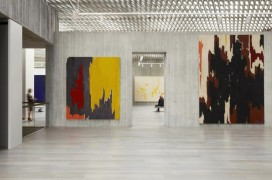Clyfford Still Museum by Allied Works Architecture 14