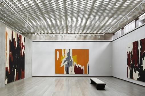 Clyfford Still Museum by Allied Works Architecture 16