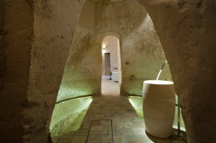 Corte San Pietro by Daniela Amoroso - Anteroom 1