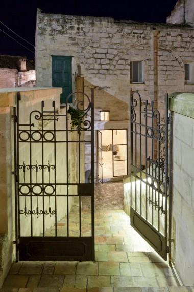 Corte San Pietro by Daniela Amoroso - Courtyard 1