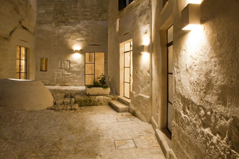 Corte San Pietro by Daniela Amoroso - Courtyard 3