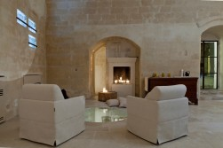 Corte San Pietro by Daniela Amoroso - Living Room 1