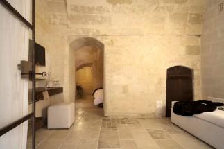 Corte San Pietro by Daniela Amoroso - Room 18_Cromoterapia 1