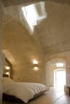 Corte San Pietro by Daniela Amoroso - Room 18_Cromoterapia 2