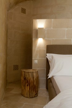 Corte San Pietro by Daniela Amoroso - Room 18_Cromoterapia 5